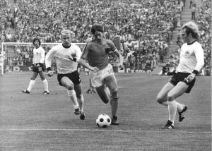 FIFA WC 1974 Final, Germany vs Holland
